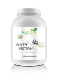 protein med kvalité