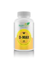 köpa d-max tillskott nutrifarm