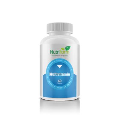 beställ tillskott multivitamin nutrifarm