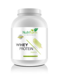 nutrifarm whey piggelin protein