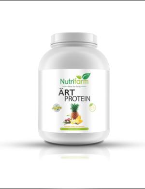 Artprotein_hemsidan