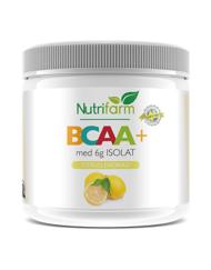 beställa BCAA PLUS citruslemonad
